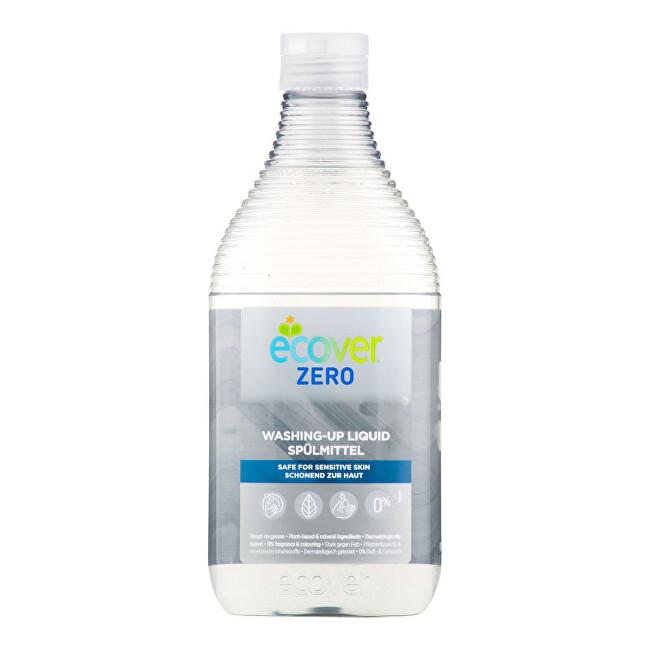 Zobrazit detail výrobku Ecover Prostředek na nádobí Zero 450 ml