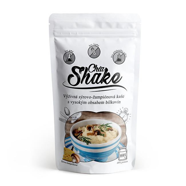 Chia Shake Proteinová kaše 500 g sýrovo-žampiónová - KRÁTKÁ EXPIRACE 27.9.2019