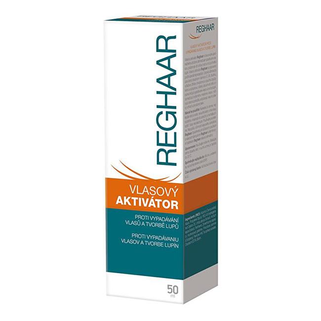 Zobrazit detail výrobku Walmark Reghaar - vlasový aktivátor 50 ml