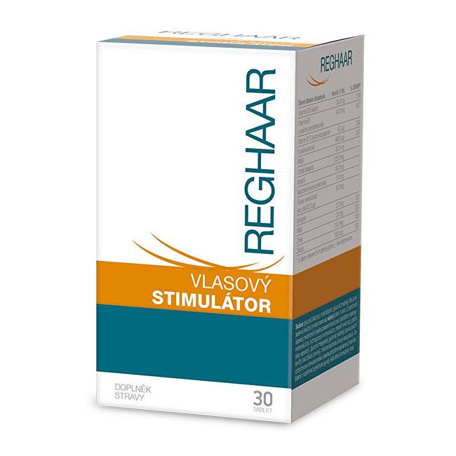 Zobrazit detail výrobku Walmark Reghaar - vlasový stimulátor 30 tbl.