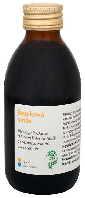 Zobrazit detail výrobku Dědek Kořenář Řepíková směs REK 200 ml