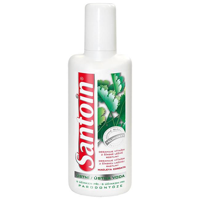 Santoin - ústní voda 200 ml