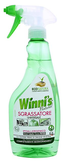 Winni´s Sgrassatore univerzální odmašťovací prostředek 500 ml
