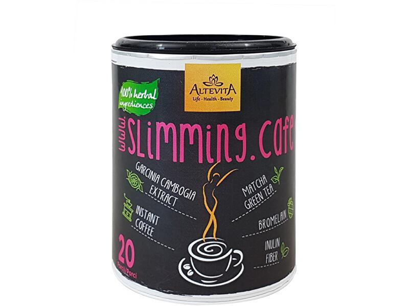 Zobrazit detail výrobku Altevita Slimming cafe karamel 100g