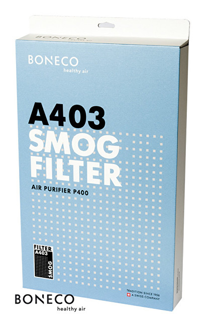 Boneco SMOG filtr A403 pro čističku vzduchu P400