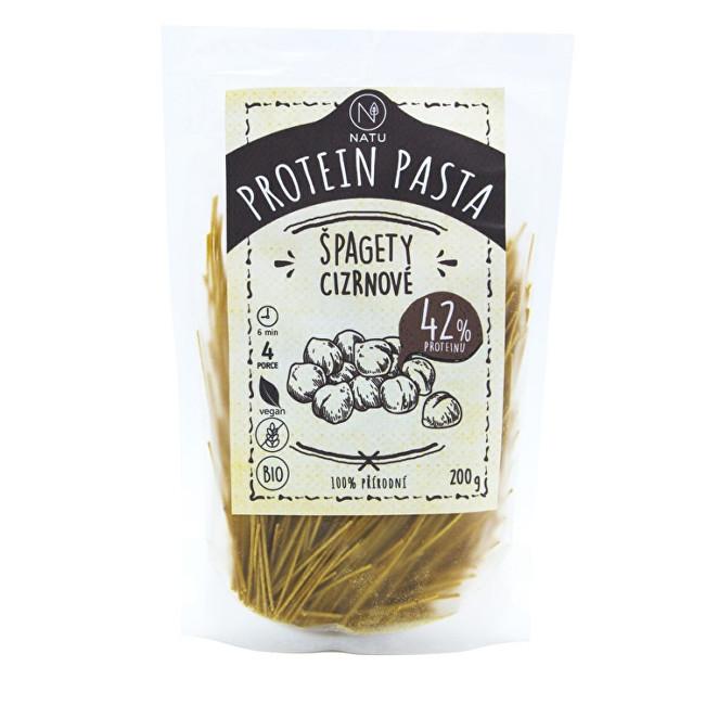 Zobrazit detail výrobku Natu Špagety cizrnové BIO 200 g