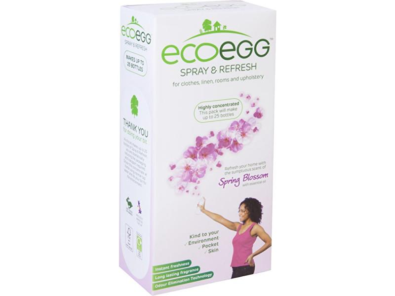 Zobrazit detail výrobku Ecoegg Spray & Refresh osvěžovač vzduchu s vůní jarních květů