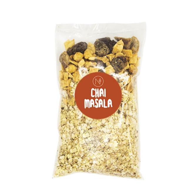 Zobrazit detail výrobku Natu Superkaše Chai Masala 70 g