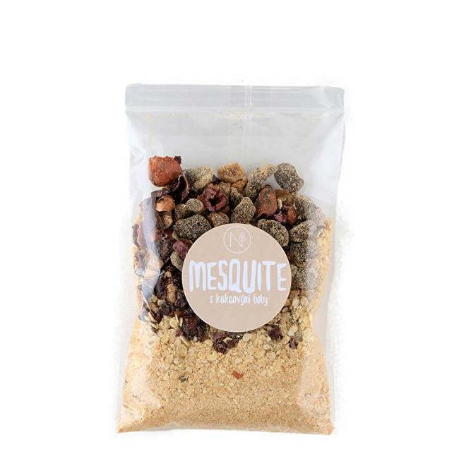 Zobrazit detail výrobku Natu Superkaše Mesquite s kakaovými boby a fíky 70 g