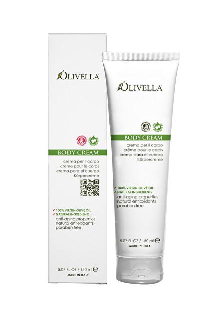Olivella Tělový krém 150 ml