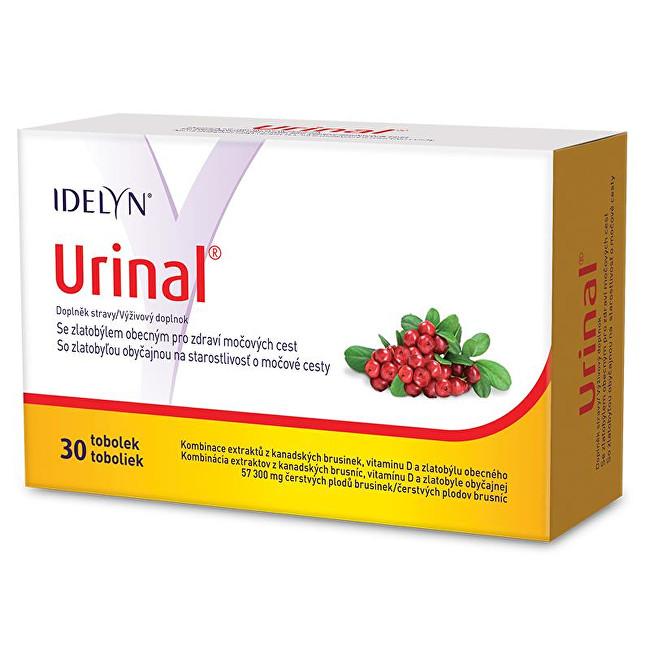 Walmark Urinal se zlatobýlem 30 tablet