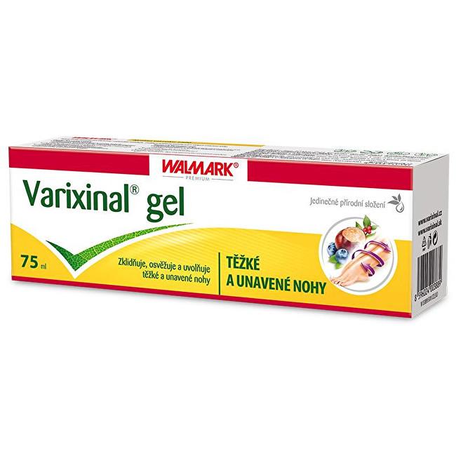 Zobrazit detail výrobku Walmark Varixinal gel 75 ml