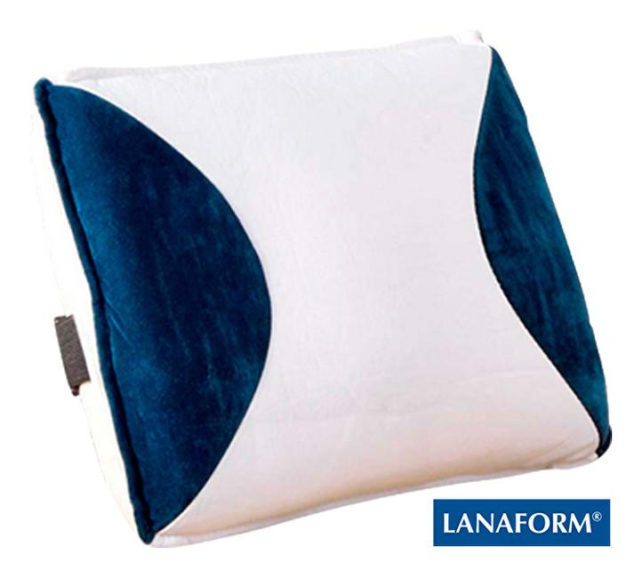 Zobrazit detail výrobku Lanaform Vibrační polštář Turbo Mass