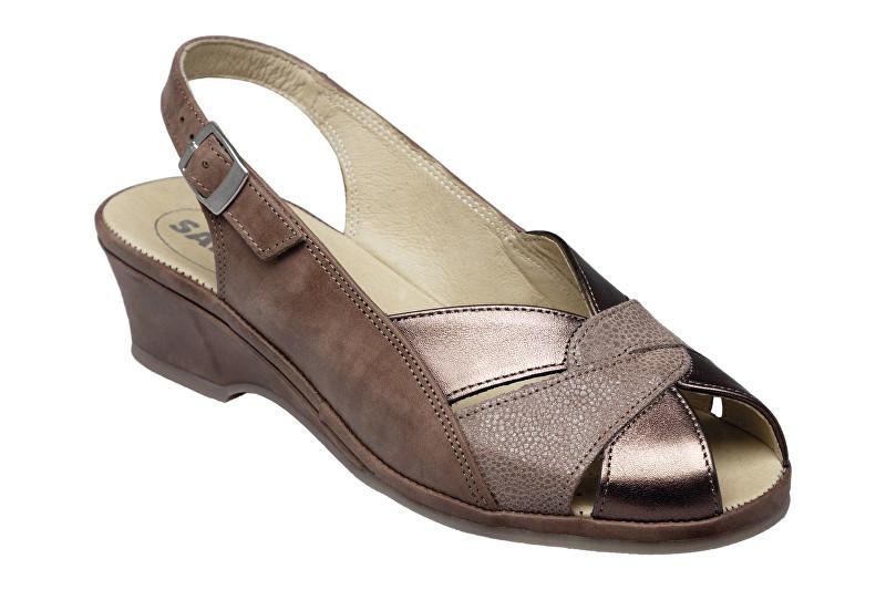 Zobrazit detail výrobku SANTÉ Zdravotní obuv dámská CS/0111 Horse vel. 37