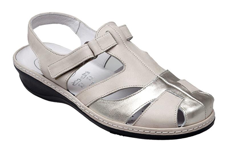 Zobrazit detail výrobku SANTÉ Zdravotní obuv dámská CS/0917 Natural vel. 39