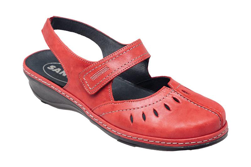SANTÉ Zdravotná obuv dámska SK / 0942 Ruby vel. 39