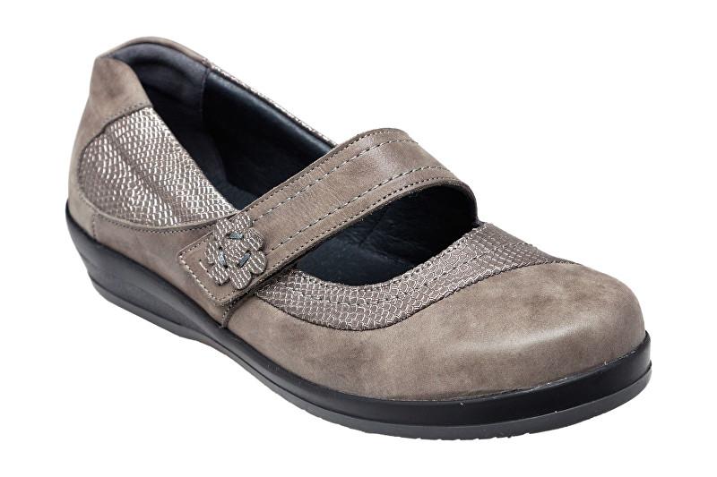 Zobrazit detail výrobku SANTÉ Zdravotní obuv dámská CS/4632 Cloudy 38