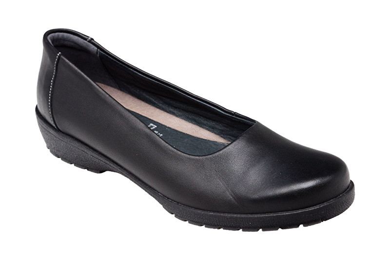 SANTÉ Zdravotná obuv dámska SK / 8032 Black 39