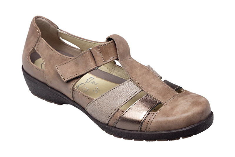Zobrazit detail výrobku SANTÉ Zdravotní obuv dámská CS/8078 Horse 37