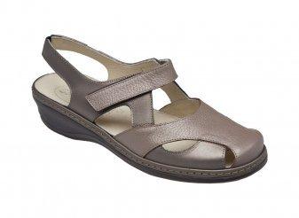 Zobrazit detail výrobku SANTÉ Zdravotní obuv dámská CS/943 Silver vel. 41
