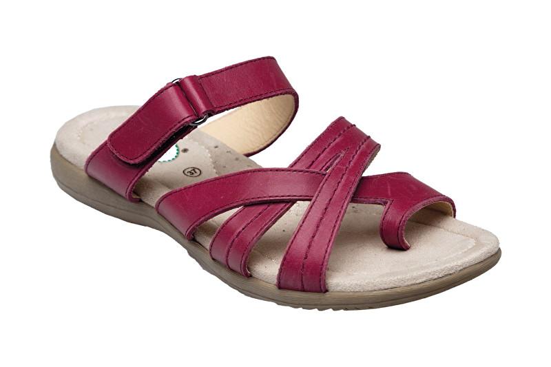 Zobrazit detail výrobku SANTÉ Zdravotní obuv dámská EKS/153-33 fialová 42