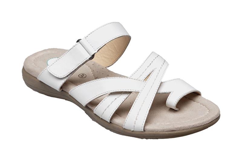 Zobrazit detail výrobku SANTÉ Zdravotní obuv dámská EKS/153-33 White 38