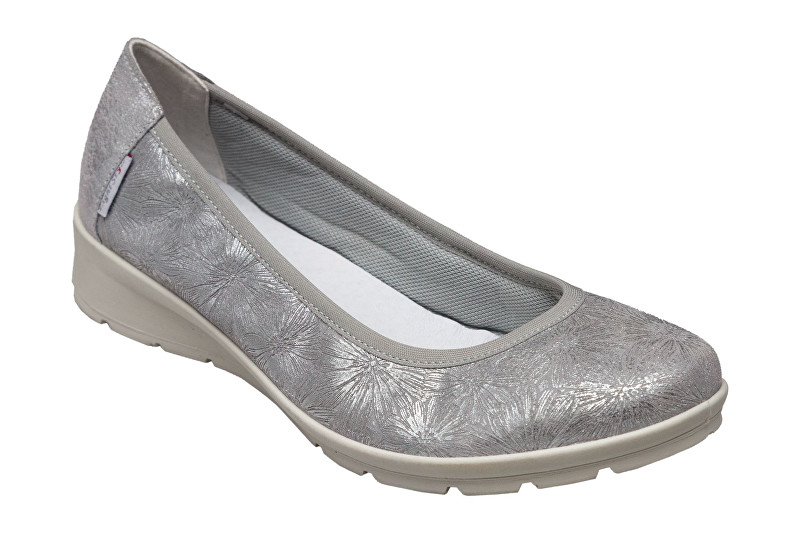 Zobrazit detail výrobku SANTÉ Zdravotní obuv dámská IC/106082 Argento 38