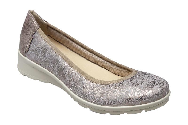 Zobrazit detail výrobku SANTÉ Zdravotní obuv dámská IC/106082 Platino 37