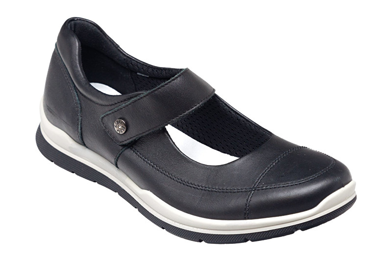 Zobrazit detail výrobku SANTÉ Zdravotní obuv dámská IC/107270 Nero 41