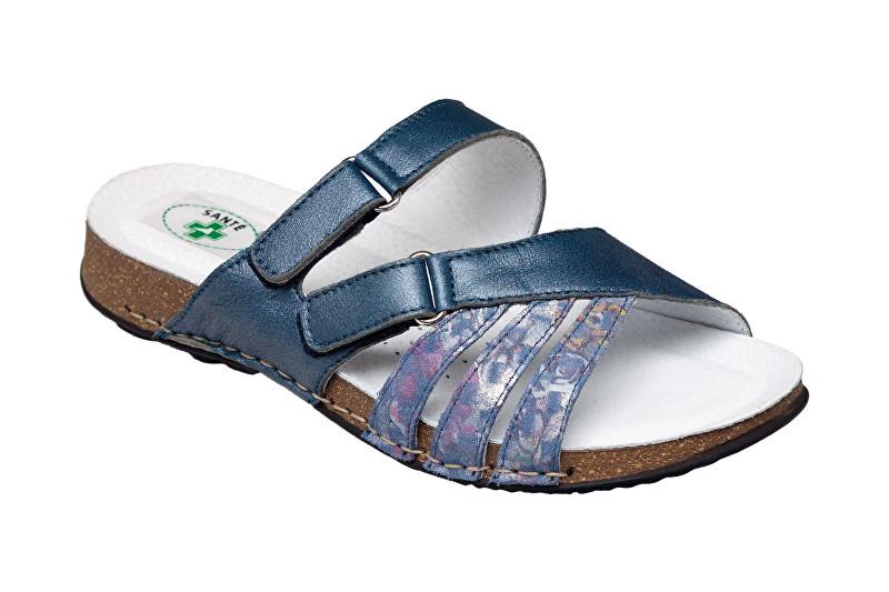 SANTÉ Zdravotní obuv dámská LI/36812 Jeans 39