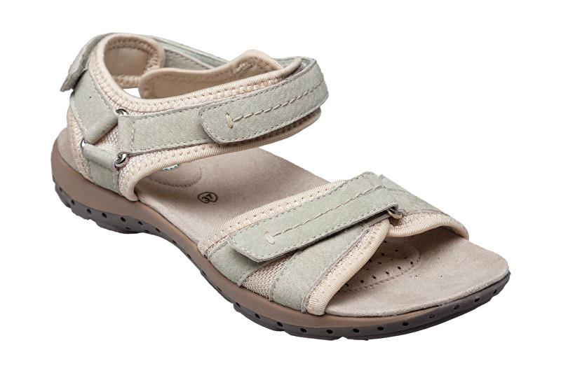 Zobrazit detail výrobku SANTÉ Zdravotní obuv dámská MDA/157-32 Safari 37