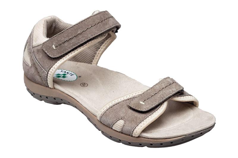 Zobrazit detail výrobku SANTÉ Zdravotní obuv dámská MDA/157-36 Macaron 39