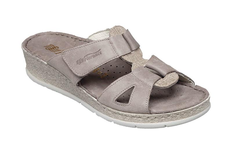 Zobrazit detail výrobku SANTÉ Zdravotní obuv dámská MN/21214 Taupe 36