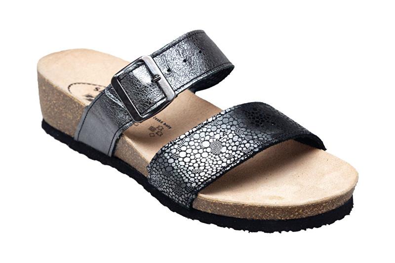 Zobrazit detail výrobku SANTÉ Zdravotní obuv dámská N/101/1/T68 černá 36