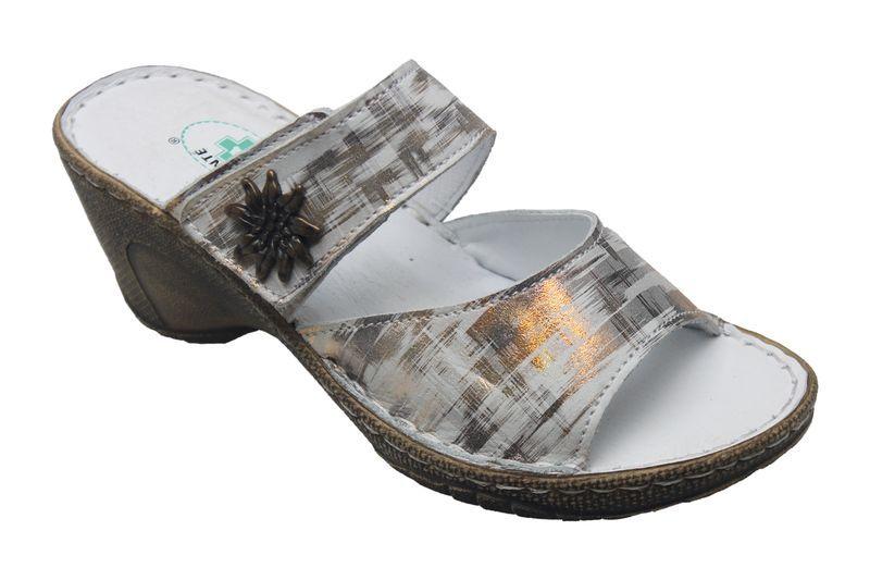 Zobrazit detail výrobku SANTÉ Zdravotní obuv dámská N/309/2/10C metal 36