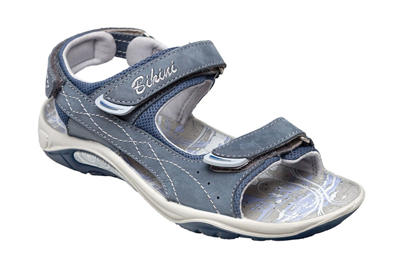 Zobrazit detail výrobku SANTÉ Zdravotní obuv dámská OR/60256 modrá 38