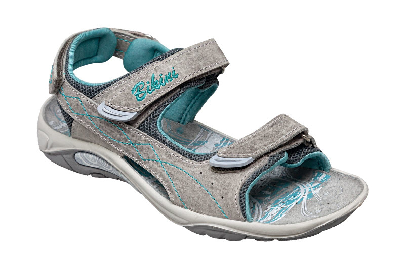 Zobrazit detail výrobku SANTÉ Zdravotní obuv dámská OR/60256 šedá 36
