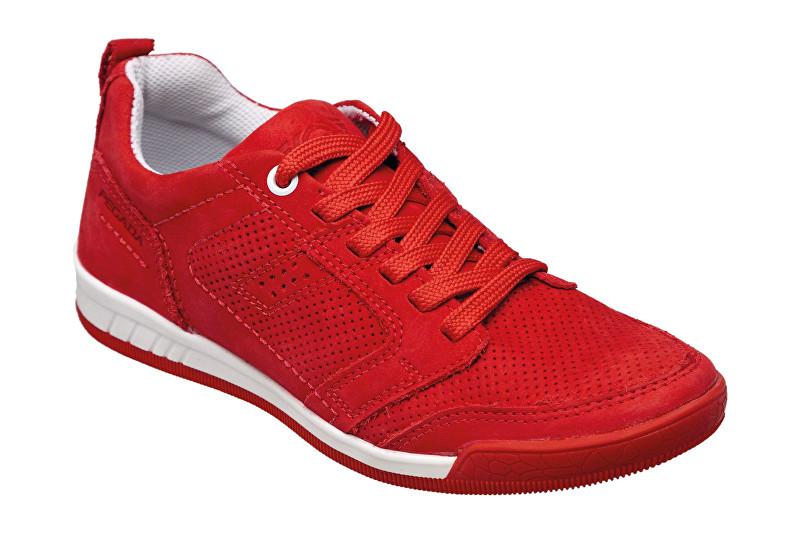 SANTÉ Zdravotná obuv dámska PE / 216905-09 Red 39