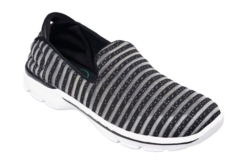 SANTÉ Zdravotná obuv dámska WD / 817 Black 39