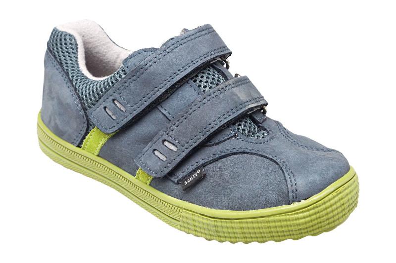 Zobrazit detail výrobku SANTÉ Zdravotní obuv dětská HP/4893 šedá 36