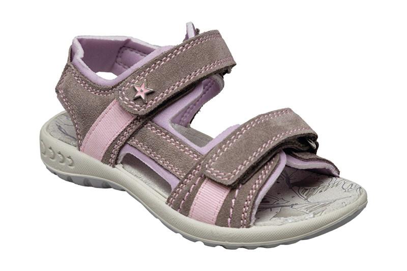 Zobrazit detail výrobku SANTÉ Zdravotní obuv dětská IC/131000 Talpa 33