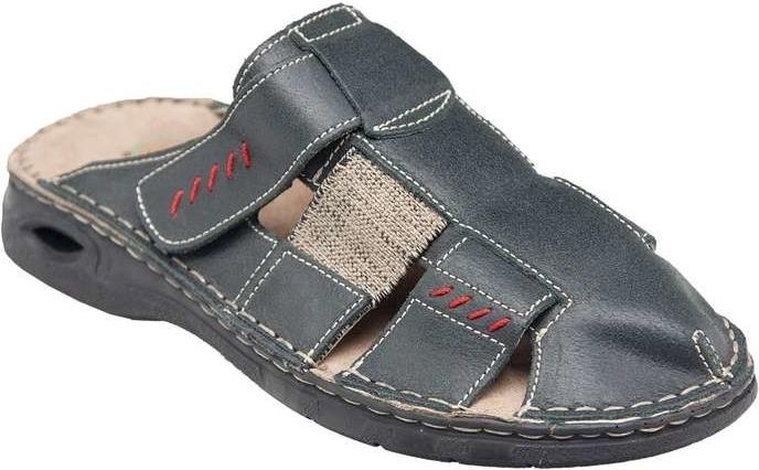 Zobrazit detail výrobku SANTÉ Zdravotní obuv pánská N/158/72/69 černá vel. 41
