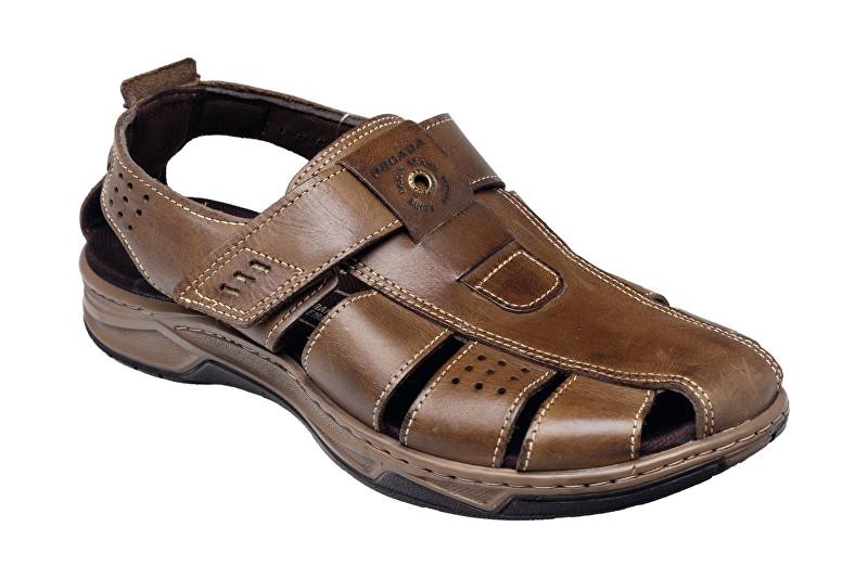 SANTÉ Zdravotní obuv pánská PE/132251-01 Ipe vel. 41