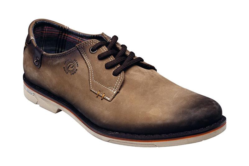 Zobrazit detail výrobku SANTÉ Zdravotní obuv pánská PE/23901-09 Pinhao 42