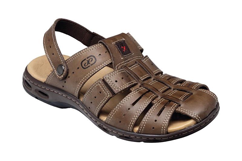 SANTÉ Zdravotná obuv pánska PE / 30681-02 Rato 45