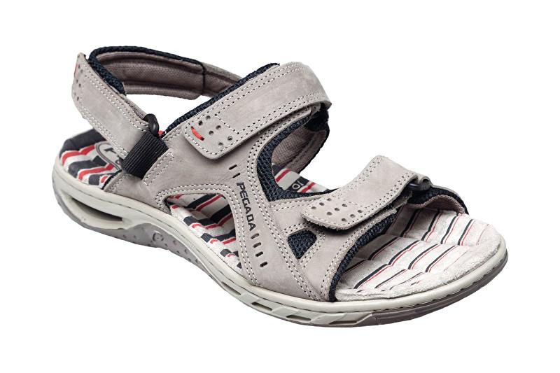 SANTÉ Zdravotní obuv pánská PE 31604-05 Grafite vel. 43 fb5a61fd5f