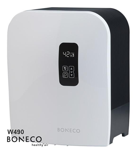 Boneco Práčka vzduchu a zvlhčovač W490
