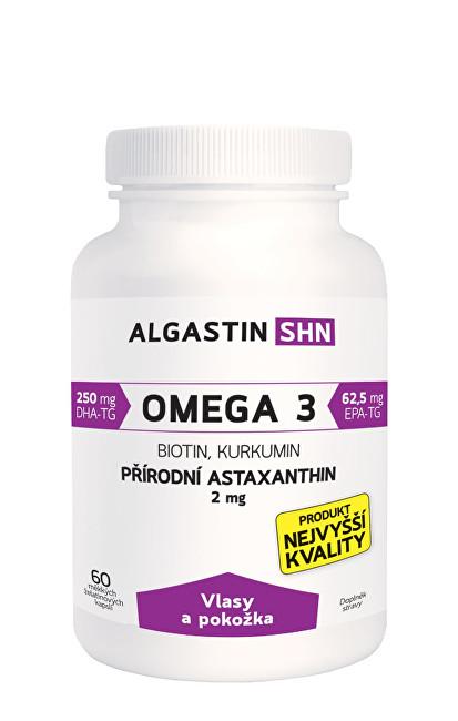 Zobrazit detail výrobku Algamo Algastin SHN 60 kapslí