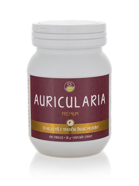 Zobrazit detail výrobku Empower Supplements Auricularia PREMIUM 100 kapslí
