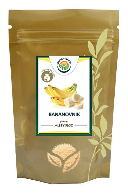 Zobrazit detail výrobku Salvia Paradise Banán prášek 500 g